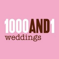 Logo 1000and1weddings