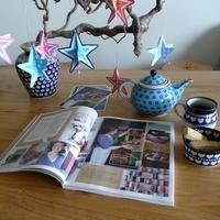 1000en1boeken in Flow Magazine!!