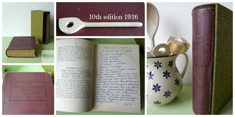 Cookbook of my dear Granny