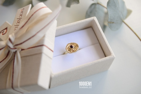 proposal ring box 7