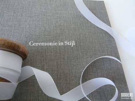 Ceremonie in Stijl